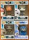2017 Funko Pop The Tick Vinyl Figures 18