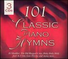 101 Classic Piano Hymns by Steven Anderson: New