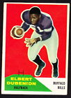 1960 Fleer Football Cards 6