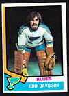 1974-75 Topps Hockey Cards 15