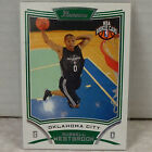 Top 10 Russell Westbrook Rookie Cards 22