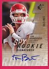 Sleeper Rookie Cards: Five 2009 Second Day NFL Draft Picks to Watch 20