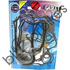 Complete Engine Gasket Set Kit Honda GL 1100 DB Gold Wing Deluxe SC02 1981