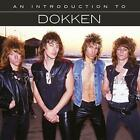 DOKKEN-AN INTRODUCTION TO CD NEW