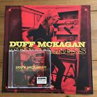 Duff Mckagan - Tenderness Cd & Signed 12� X 12� Card Autographed Guns N Roses