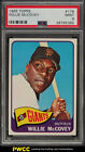 Top 10 Willie McCovey Cards 27