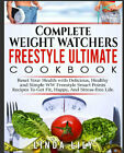 Complete Weight Watchers Freestyle Ultimate Cookbook  Eb00k PDF FAST Delivery