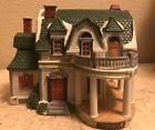lemax dickensvale Village collectibles Cozy Cottage
