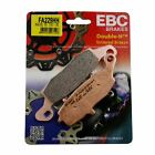 EBC FA229HH Sintered Brake Pads Suzuki TU 250 Grass Tracker Big Boy 00-01