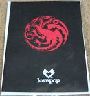 Lovepop DROGON AND DAENERYS Game of Thrones Pop-Up Card Birthday HBO