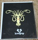 Lovepop EURON'S SHIP Game of Thrones Pop-Up Card Birthday