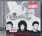 QUEEN Greatest Hits III JAPAN CD brian may david bowie george michael elton john
