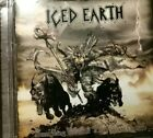 Iced Earth - Something Wicked This Way Comes [CD] ©1998 Century Media/Japan Ed.