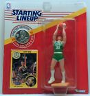 Starting Lineup Larry Bird Special Edition 1991 w/ Card & Coin Complete Original