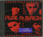 PURE RUBBISH w/ 4 UNRELEASED Trx w/ AC/DC REMAKE COVER Version CD SEALED OZZFEST