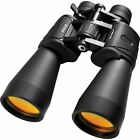 Barska AB10762 10 30x60 Multi Coated Gladiator Zoom Ruby Lens Binoculars