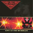 Ian Gillan Band-Live at the Budokan CD NEW