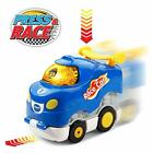 VTech Go Go Smart Wheels Press and Race Race Car Race Car