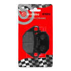 Brake Pads Brembo Carbon Ceramic Front Kymco Agility City 50 R16 2008