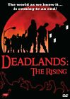 Deadlands The Rising RARE OUT OF PRINT zombie apocalypse gory DVD undead HOT
