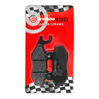 Brake Pads Brembo Ceramic Front Ksr Motorcycle by Generic Zion 125 150 08