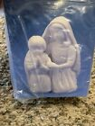 NIB Vintage AVON Nativity Collectibles Children in Prayer Porcelain Figurine NEW