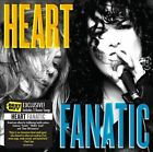 ONLY $3 CD : Heart - Fanatic CD WITH BONUS TRACKS FAST SHIPPING