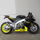 Fairings Panel ABS Injection Fit Aprilia RSV4 1000 2010-2015 Fluorescent Yellow