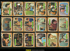 1971 Topps Brady Bunch Trading Cards 15