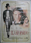 XI98 THE LEOPARD LUCHINO VISCONTI BURT LANCASTER rare 1sh SPANISH POSTER