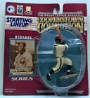 Starting Lineup Cooperstown Collection Jackie Robinson Figure Sealed Original