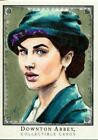2014 Cryptozoic Downton Abbey Seasons 1 and 2 Trading Cards 17