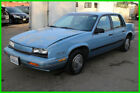 1989 Oldsmobile Cutlass  1989 below $300 dollars