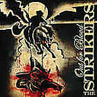 THE STRIKERS  OUT FOR BLOOD CD