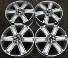 4 Chevy Traverse Blazer Buick Enclave GMC Acadia 20 Factory OEM Wheels Rims