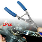 1Pcs Carbon Steel Motorcycle Motorbike Brake Piston Removal Pliers Repair Tool