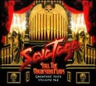 Still The Orchestra Plays: Greatest Hits, Vol. 1 & Vol. 2 [2 CD] by Savatage