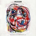 HALESTORM-REANIMATE 3.0: THE COVERS EP (EP) CD NEW