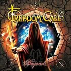 Freedom Call – Beyond CD FAST SHIPPING