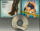 HOT ACTION COP Fever for the flava 2TRX w/RARE RADIO EDIT PROMO DJ CD Single USA