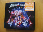 Helloween United Alive in Madrid 3CD Ltd Ed 2019 Nuclear Blast Like New LOOK