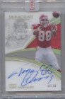 Tony Gonzalez Catches Everything but the Hobby's Attention 16