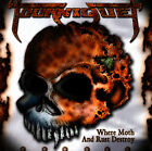 Tourniquet • Where Moth and Rust Destroy CD 2003 Metal Blade Records