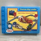 Thomas & Friends Big Loader Train Play Set 6563 by Tomy Age 3+