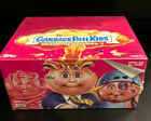 Sealed Brand New Series 2 Garbage Pail Kids 2013 Hobby box BNS2 sketch plate gpk