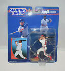 1998 Cleveland Indians Jim Thome Starting Lineup Figure - NOC