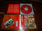 Love/Hate / Black Out in the Red Room JAPAN CSCS-5103 ORG!!!!! B6