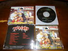 Tankard / The Meaning of Life+Alien JAPAN VICP-99 1ST PRESS!!!!!! *P