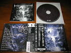 King of Asgard / Fimbulvintr JAPAN Mithotyn Dawn Falconer Viking Metal *Q