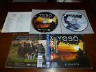 YOSO / Elements JAPAN+1 2CD Bobby Kimball Yes World Trade *L